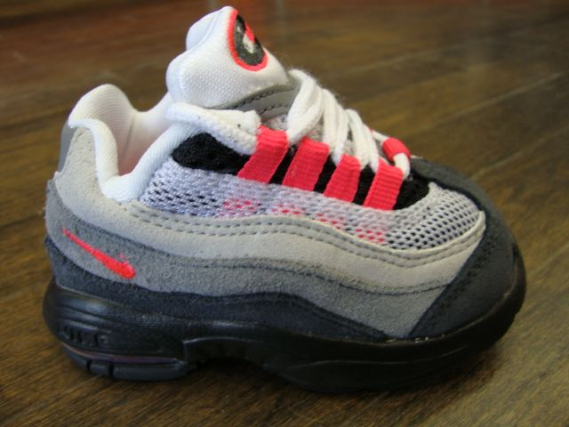 nike air max 95 reduced lunch