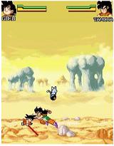 Tải Game 7 Viên Ngọc Rồng miễn phí - Songoku đại chiến