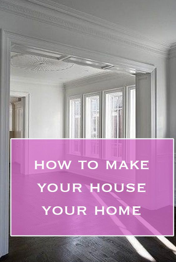 How To Decorate Your Home With Personality: Decorating Your Home, Home, Make It Yourself