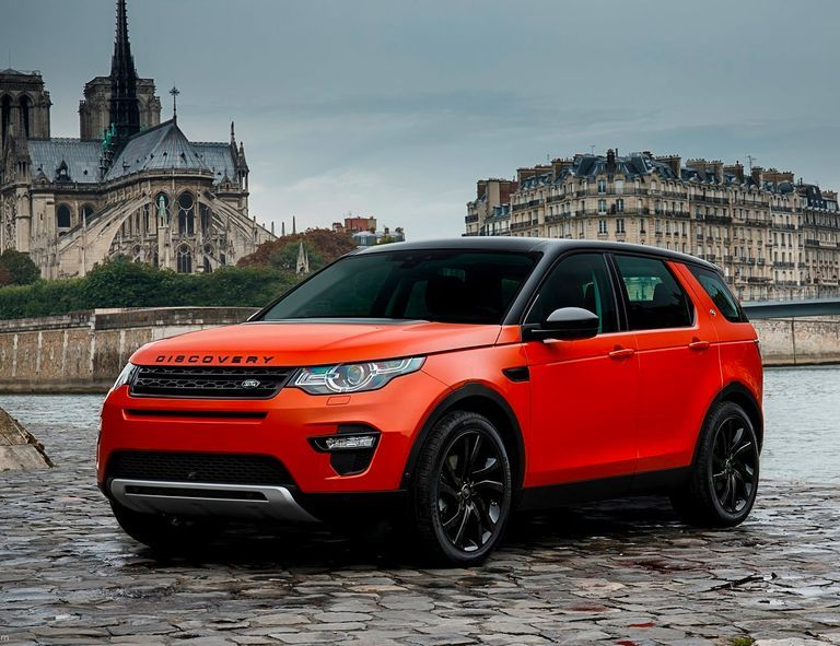 The Complete Land Rover Buying Guide Every Model