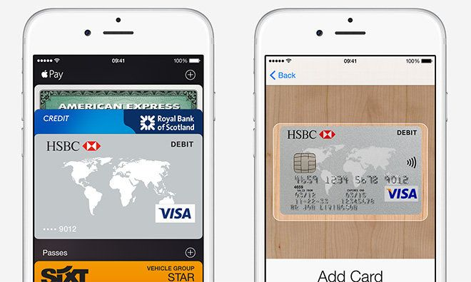 Apple Pay launches in UK with 250K stores, 8 banks