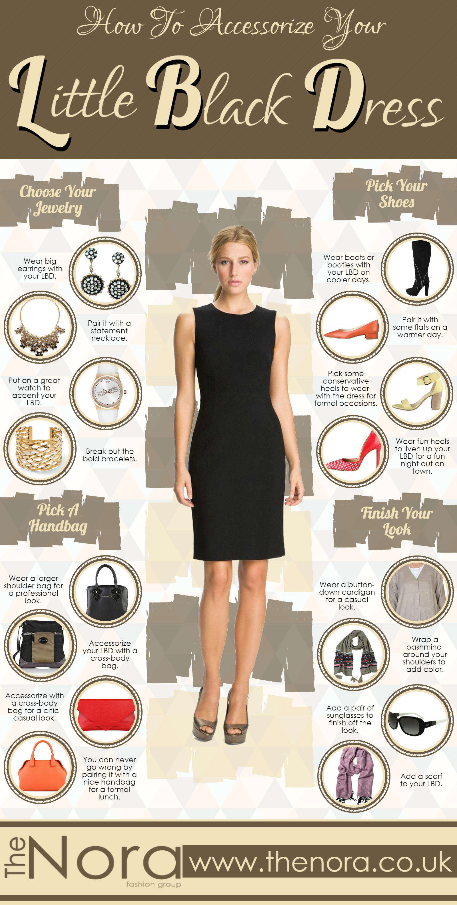 How To Accessorize Your Little Black Dress Infographic Mom Does Reviews Black Dress Black Dress Accessories Accessorize Black Dress [ 3164 x 1600 Pixel ]