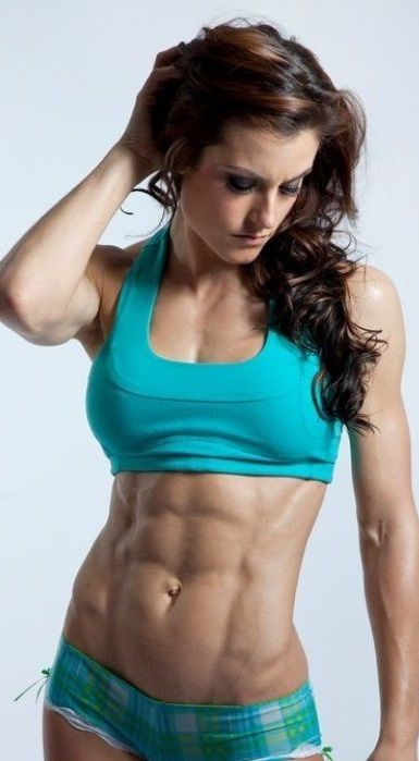 Pin On Fitness Chicks 1 But most of them have no time or energy to do ab workouts for. pin on fitness chicks 1