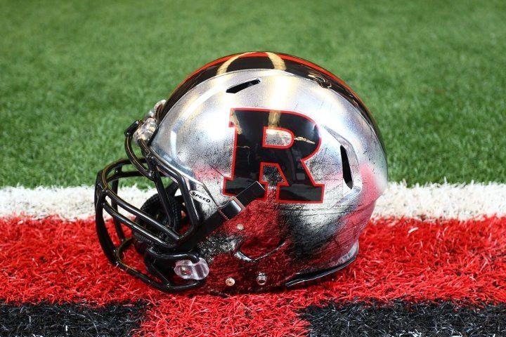 Rutgers Football Rutgers Football College Football Helmets Football Helmets