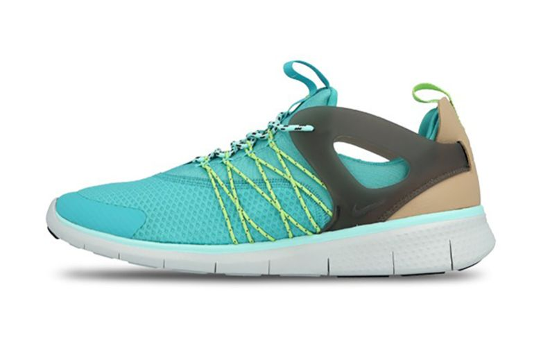 nike free virtuous light retro air