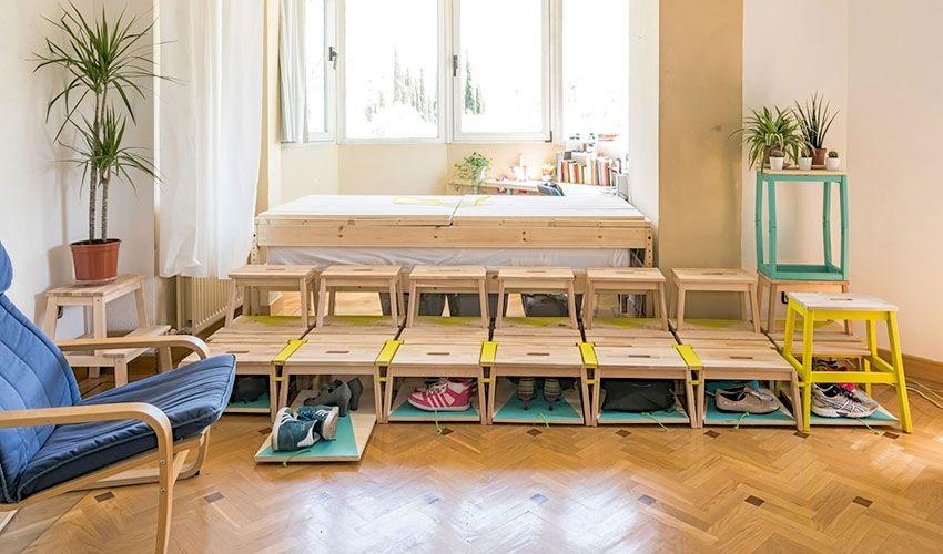 Mobili Su Misura Ikea : 強化 ikea 收納能力!西班牙家具改造計劃 home back home