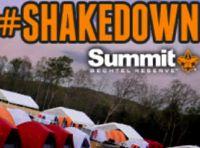 Experience the Summit Shakedown