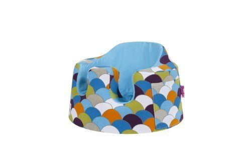 Bumbo Seat Cover, Cotton Scales | Baby Products | Pinterest | Seat ...