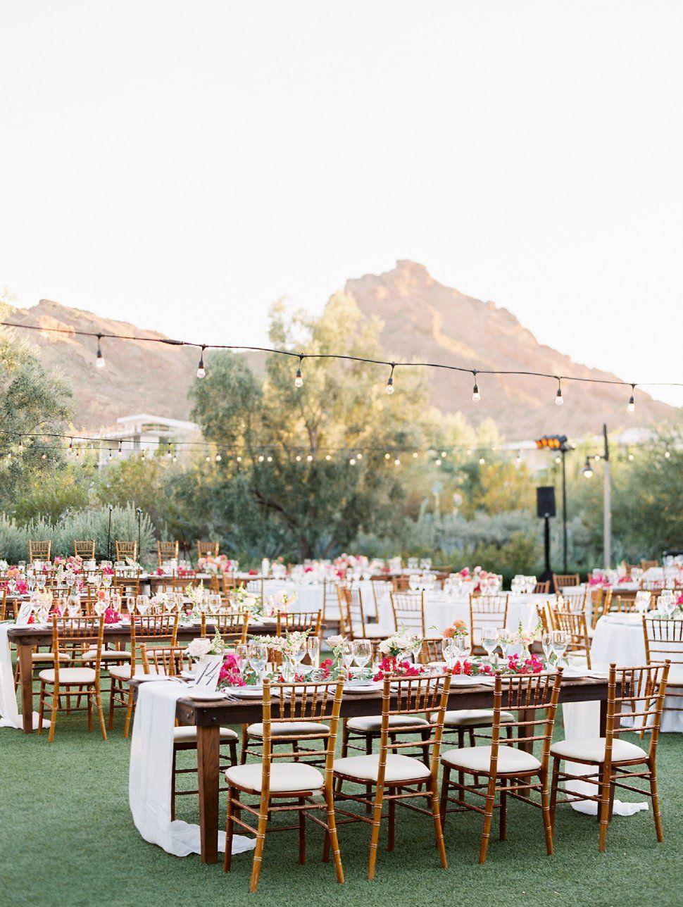 El Chorro Wedding Photos Rachel Solomon Photography Arizona Wedding Arizona Wedding Venues Outdoor Wedding Ceremony