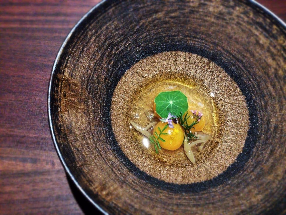 proeverijmenu  - De 10 meest luxe proeverijmenu's van restaurants over de hele wereld - Manify.nl