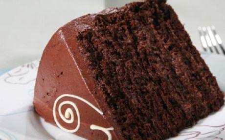 Anna Olson Chocolate Blackout Cake Recipe
