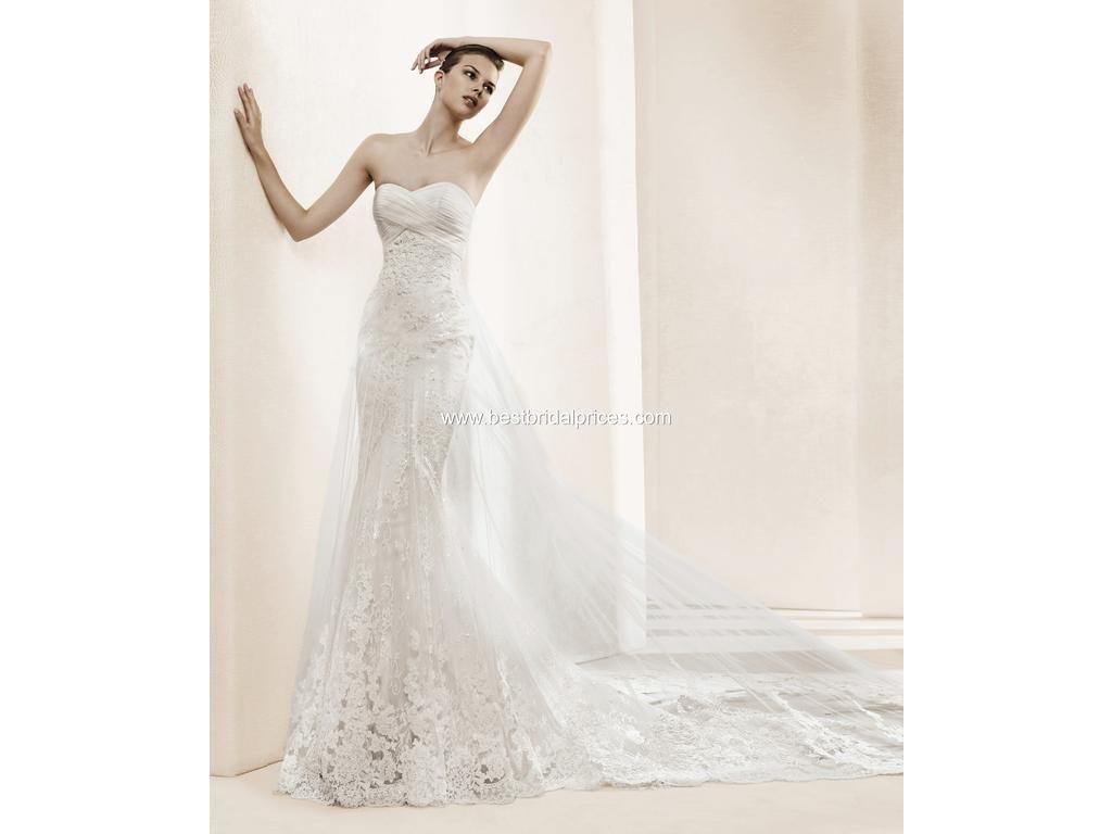 atlanta georgia mermaid wedding gowns | PRONOVIAS DRESS SIZE | The ...