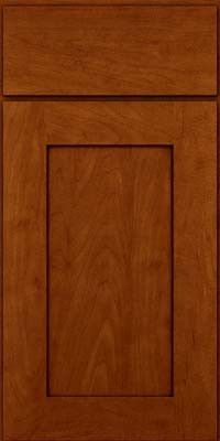 KraftMaid Cabinets -Square Recessed Panel - Solid (DRHM ...