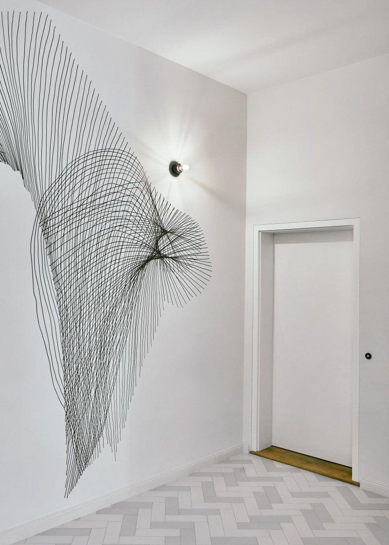 Mainlust 15 in Frankfurt | Pinterest | Wand malen, Design studio und ...