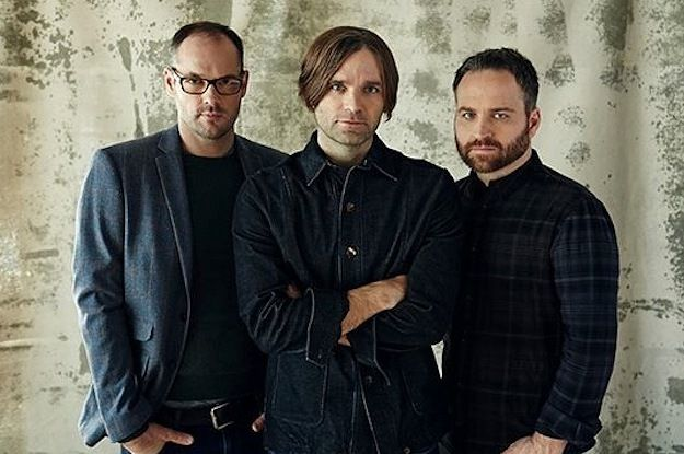 If You Could Ask Death Cab For Cutie Anything, What Would You Ask? - http://www.viralbuzzspot.com/if-you-could-ask-death-cab-for-cutie-anything-what-would-you-ask/