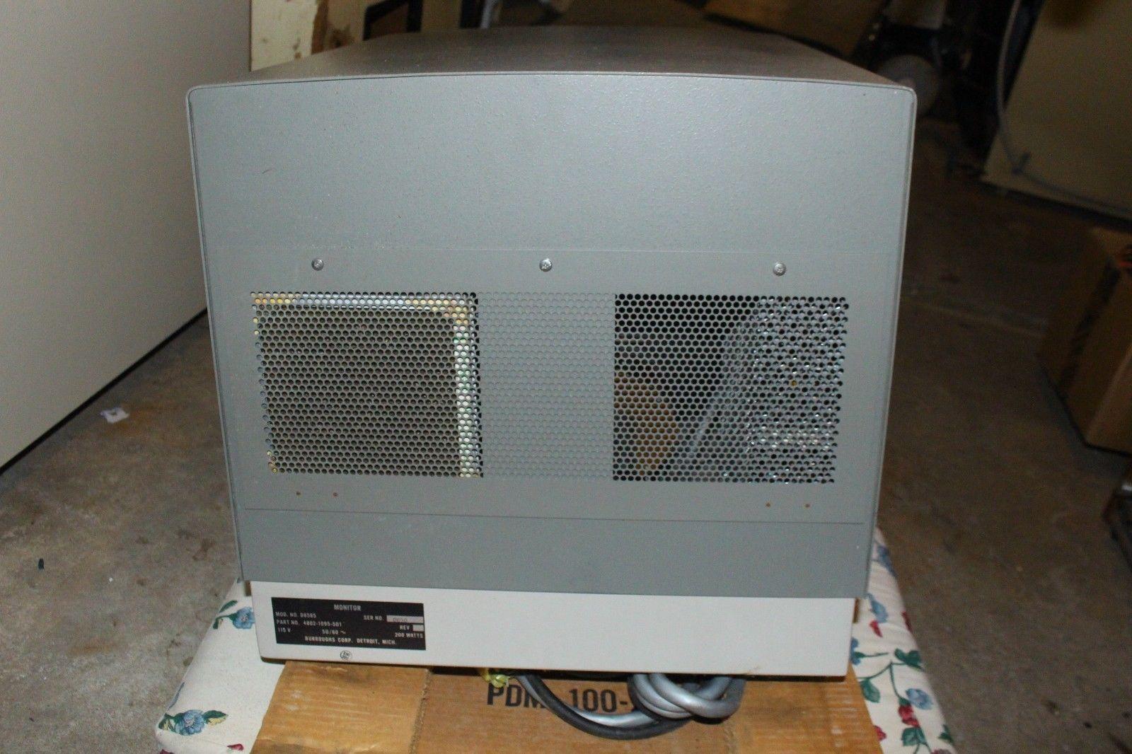Techrepub Vintage Computers Mainframes – Meta Morphoz