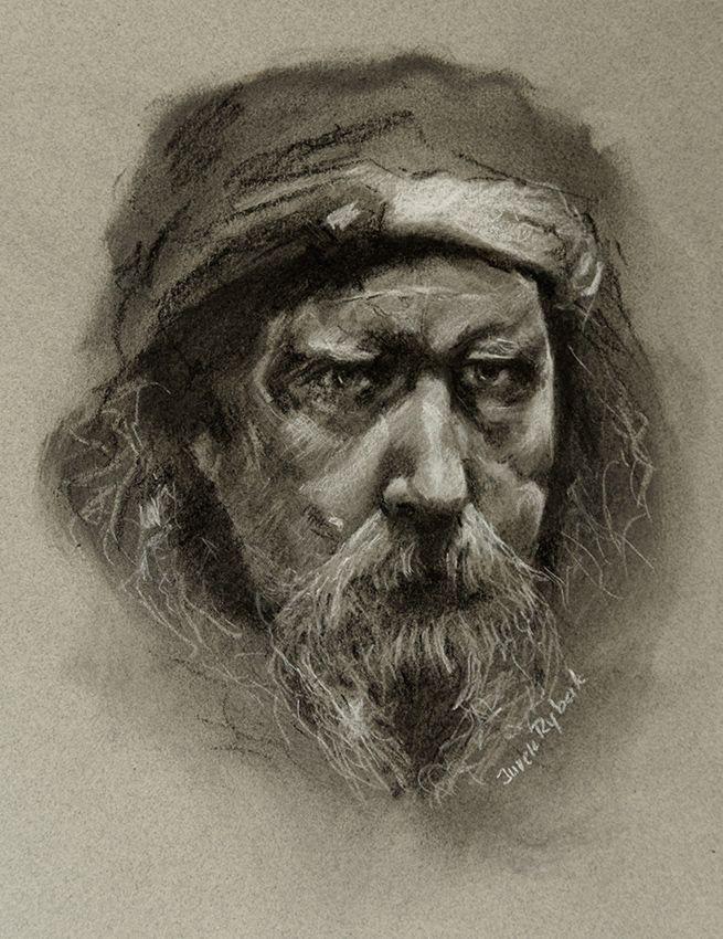 Homeless by JurekRybak on DeviantArt
