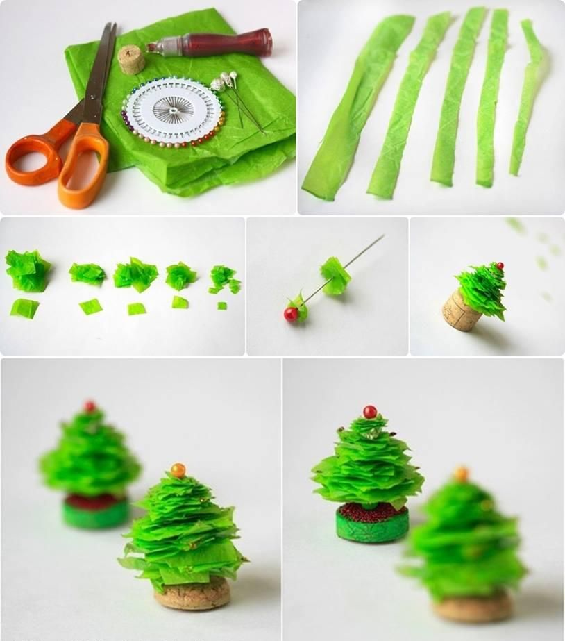 How to make mini christmas tree step by step diy tutorial how to make mini christmas tree step by step diy tutorial instructions how to solutioingenieria Choice Image