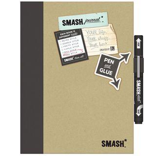 I might be a new fan... Smash books. Hmmmm....