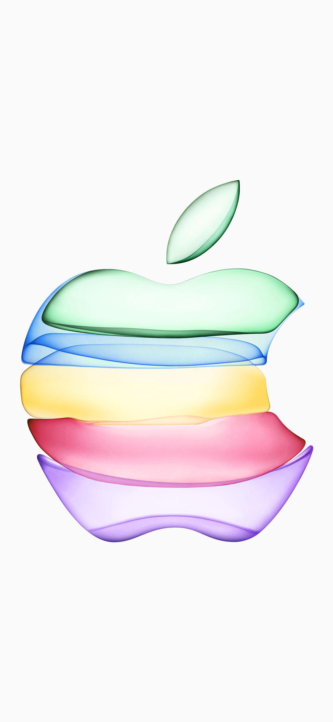 Apple's September Special Event Wallpapers for iPhone and