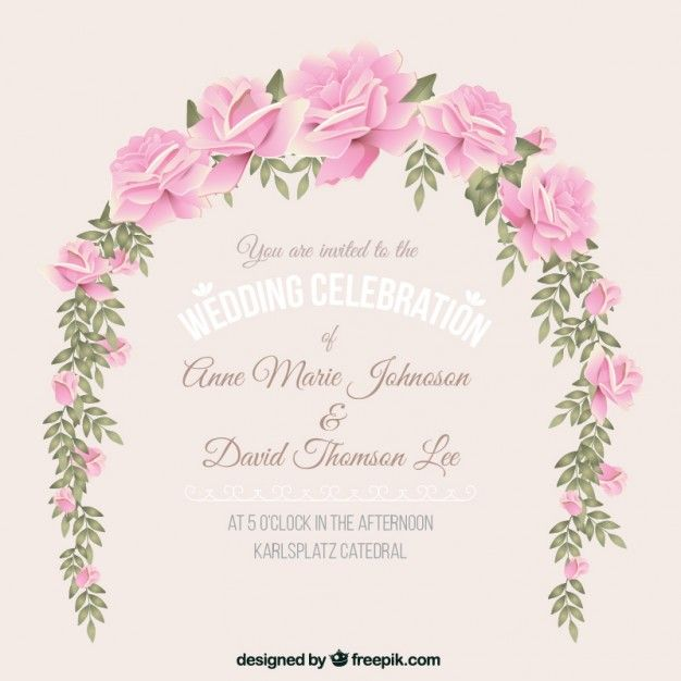 Pin by emilia abreu on pattern pinterest floral wreath wreaths wedding invitation with floral wreath stopboris Images