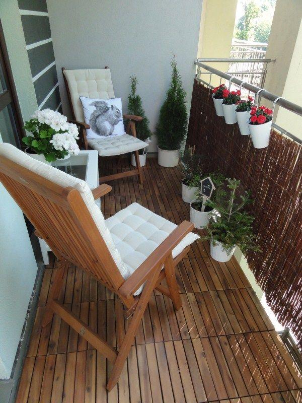 holzfliesen balkon klicksystem elegant powertec garden. Black Bedroom Furniture Sets. Home Design Ideas