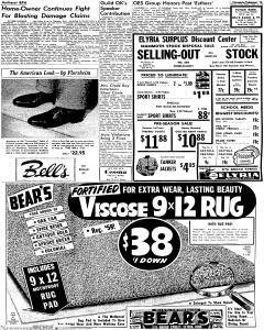 Chronicle Telegram - Elyria, Ohio - Sep 4 1958