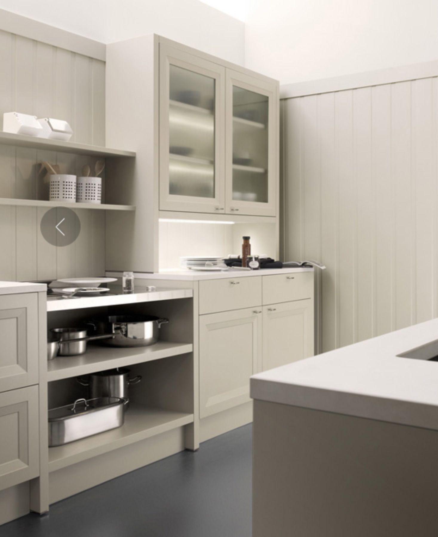 Decidido studio mobalco para mi nueva cocina y su modelo - Cocinas quivir ...