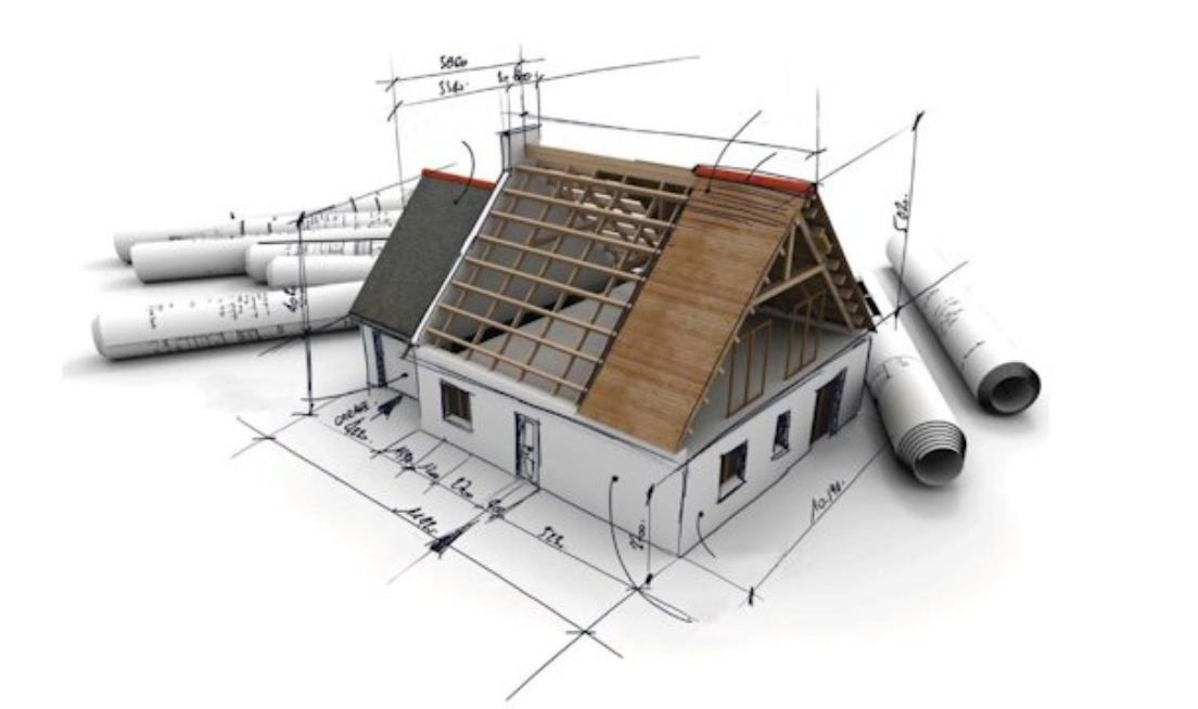 Calculating House building materials Calculating House building