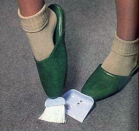 Photo of Pantofole