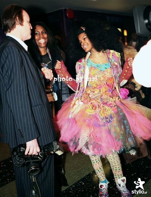 Pictures Of Teyana Taylor Birthday Dress 77