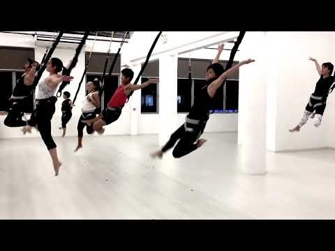 Bungee Workout Sizzler Youtube Bungee Workout Workout Liverpool