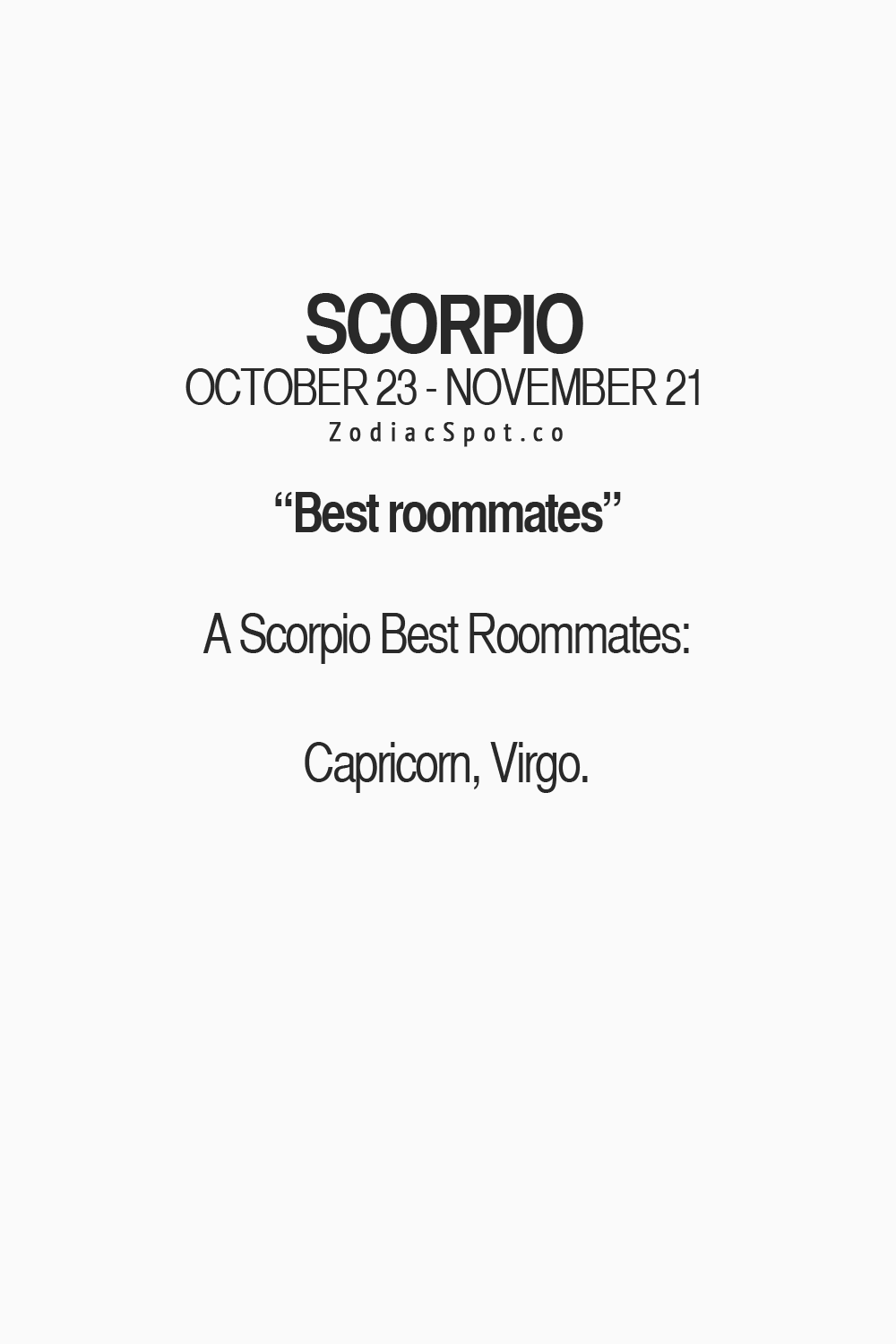 More Zodiac Compatibility here   Being a Scorpio   Pisces, taurus