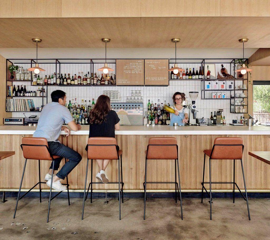3 PCS make rest customizable to Bar-tabacchino-SHOP-RESTAURANT