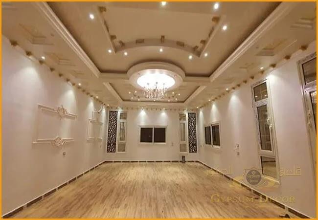 اسقف جبس Ceiling Decor Modern House Modern Decor