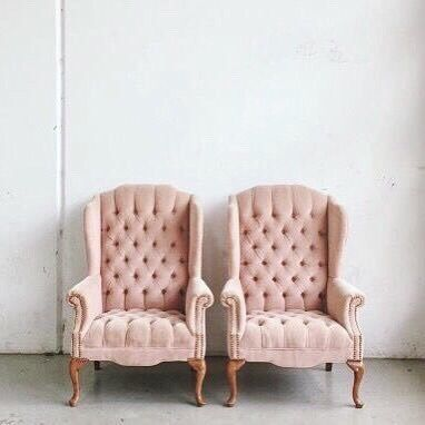 It takes two. @thecoveteur | THE LIVING ROOM | Pinterest | Interiors ...