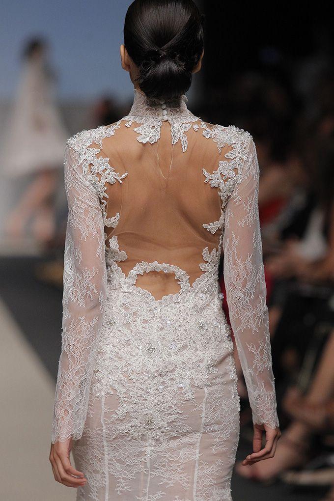 #wedding #bride #women #runway #desfile #NoeBernacelli #Primavera2015 #Verano2016 #lifweek #Peru #LIFWeekPV16 #limafashionweek #Lima | LIFweek PV'15.16