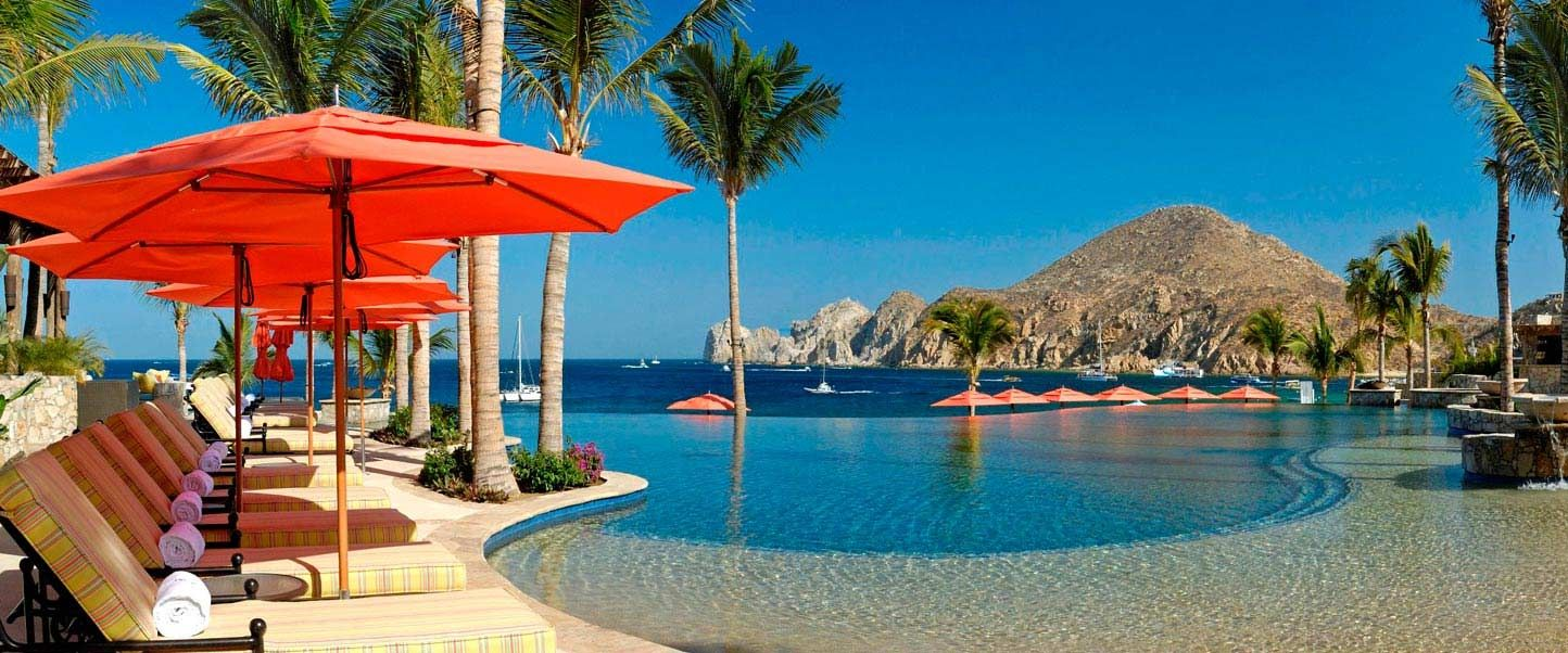 Cabo San Lucas Resort Hacienda Beach Club Residences