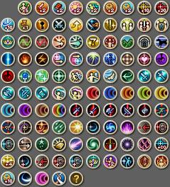 Skill Icons Fire Emblem Fire Emblem Awakening Icon