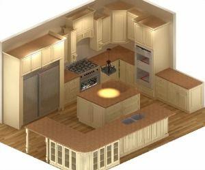 Free Online Kitchen Design Service  Kitchen Design Software  The Simple Kitchen Design Online Software Design Decoration
