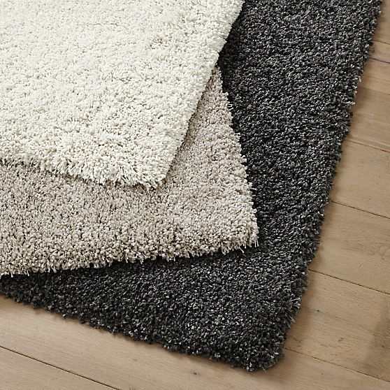 Memphis Steel Rug Stone Rug Rugs Crate And Barrel
