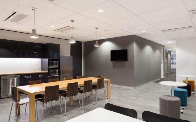 Amicus interiors specialises in office fitout and refurbishment we bring workspaces to life
