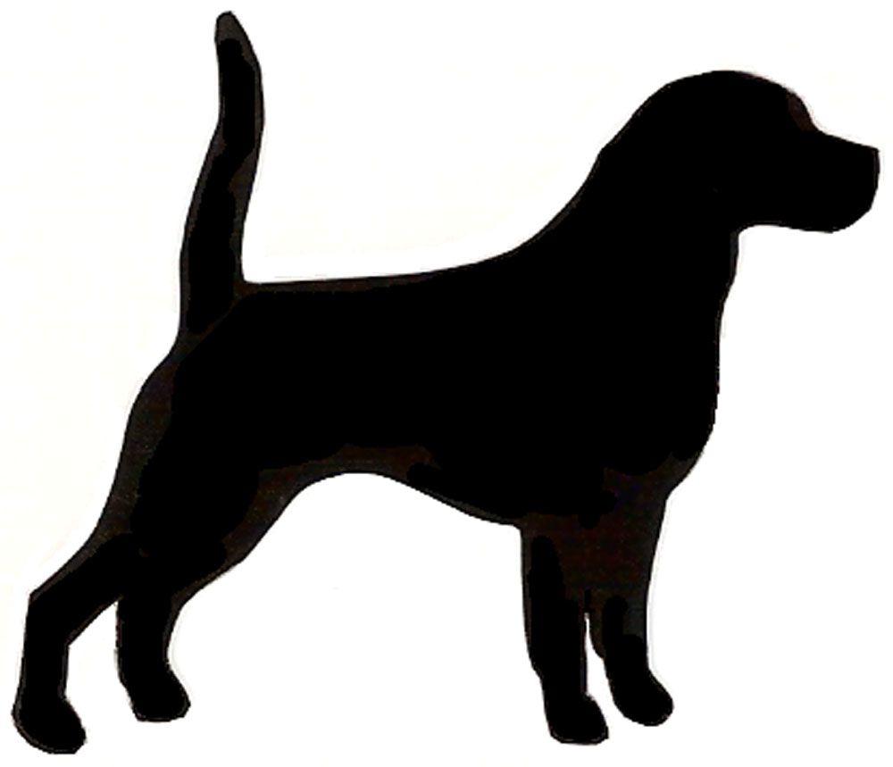 puppy silhouette clip art affenpinscher bloodhound dogs rh pinterest co uk