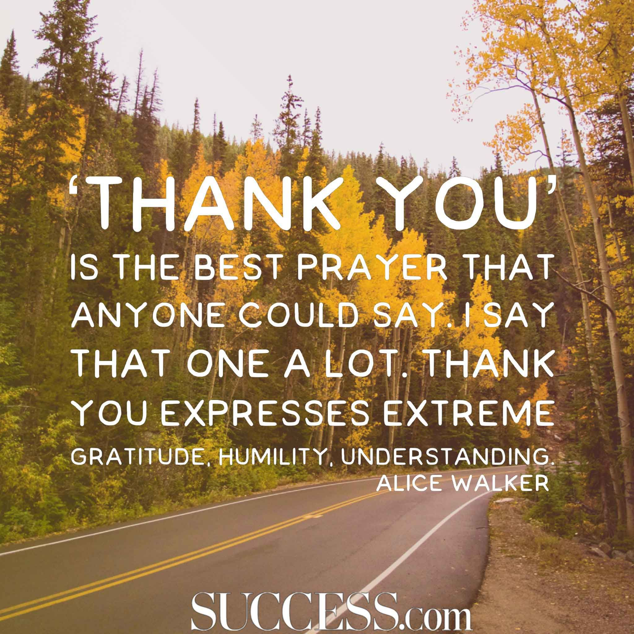 Inspirational Quotes About Gratitude: 15 Thoughtful Quotes About Gratitude