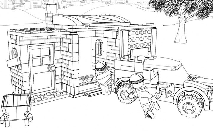 Activities Lego Coloring Pages Lego Coloring Sheet Lego Coloring