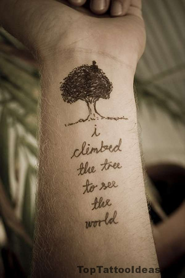 Nice Meaningful Tattoo Ideas For Men | Tattoo Ideas | Pinterest ...