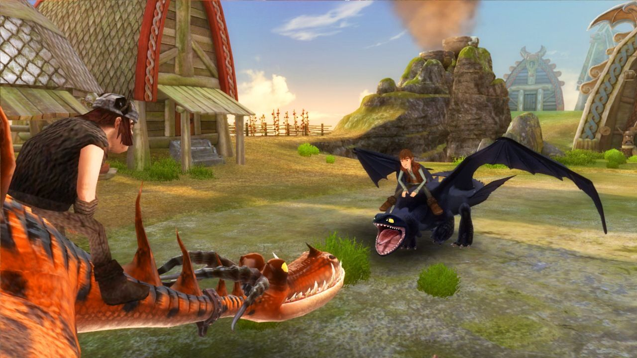 Download Rrent How To Train Your Dragon Nintendo Wii Http