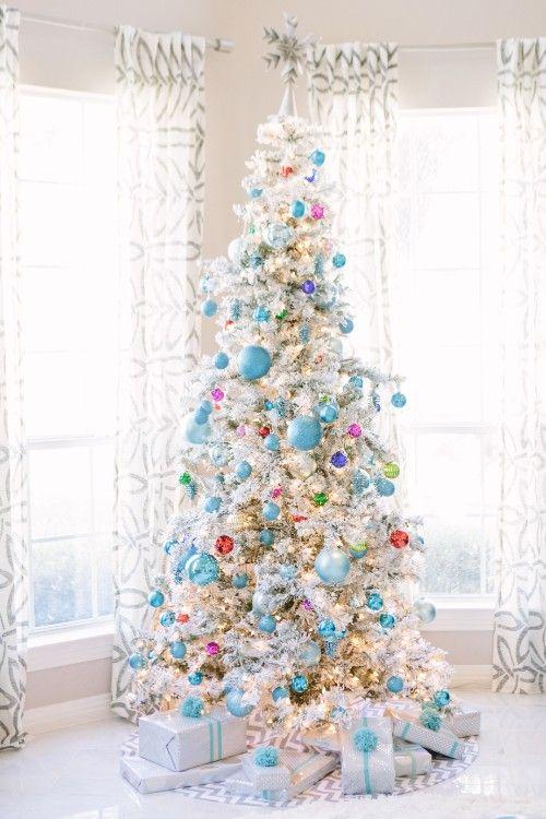 16 Christmas Tree Decoration Ideas [With Photos ...