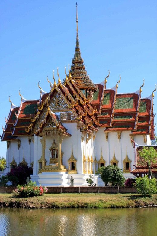 Thailand Pages Muang Boran The Ancient City Architectural And Cultural Museum Of Thailand Healthy Dinner Recipes Easy Easy Dinner Recipes Ancient Cities