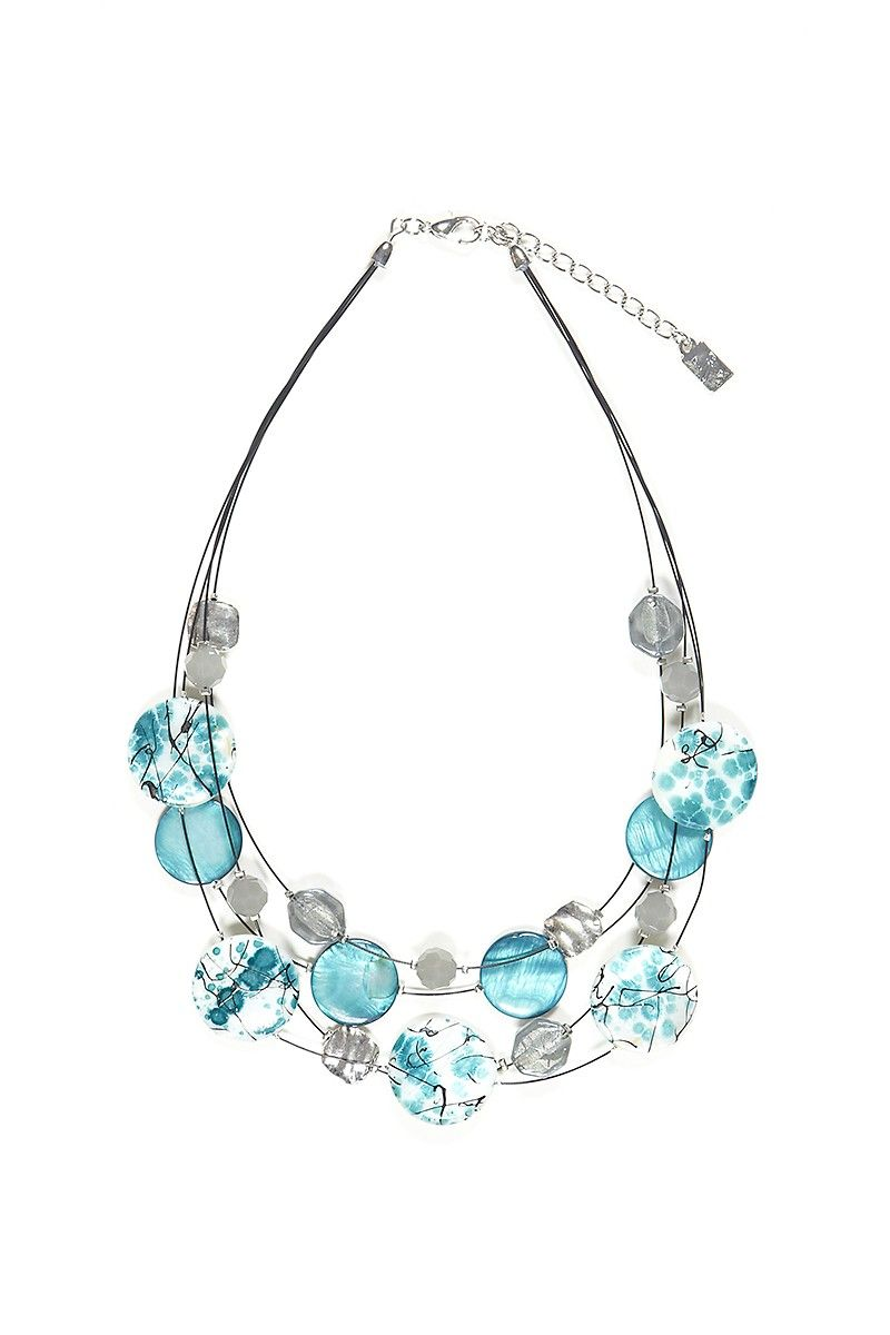 collier femme armand thiery